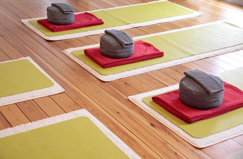 how to build a successful yoga business