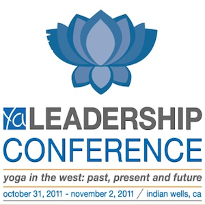 Yoga alliance leadership conference
