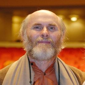 david frawley