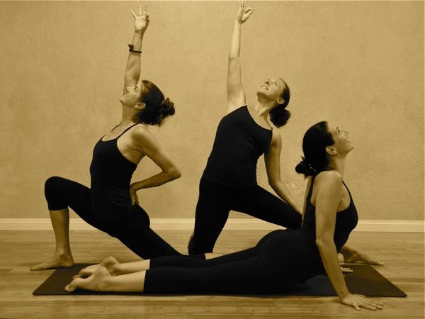 yoga teacher training los angeles