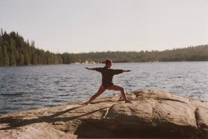 yoga in prison